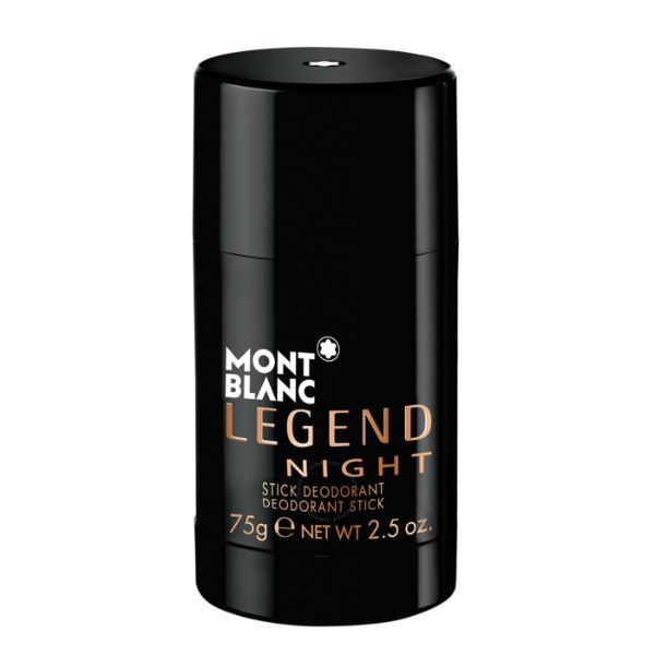 Mont Blanc Legend Night M deo stick 75ml / 2017