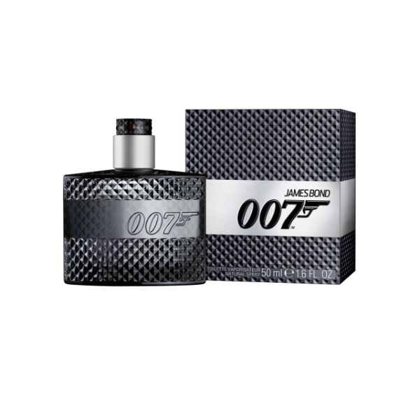 James Bond 007 M EDT 50ml