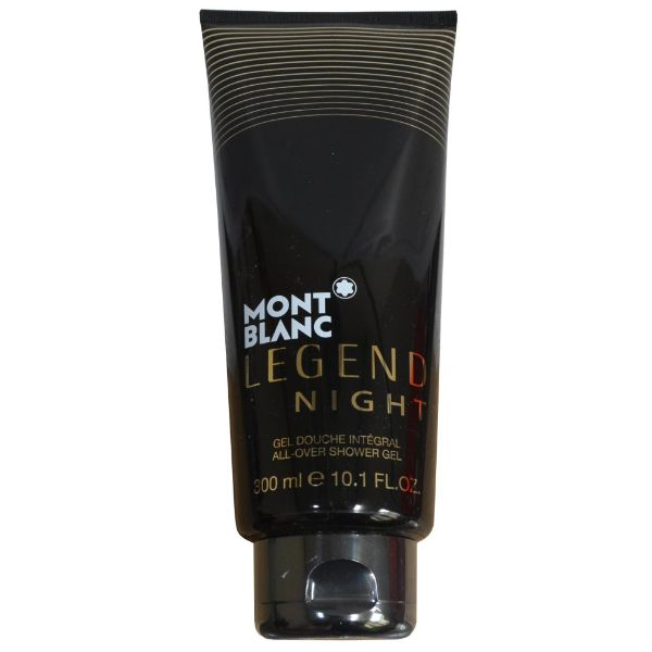 Mont Blanc Legend M shower gel 300ml