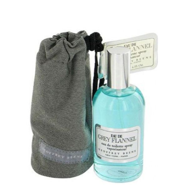 Geoffrey Beene Eau de Grey Flannel M EDT 120ml