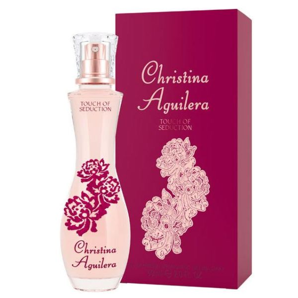 Christina Aguilera Touch Of Seduction W EDP 100ml