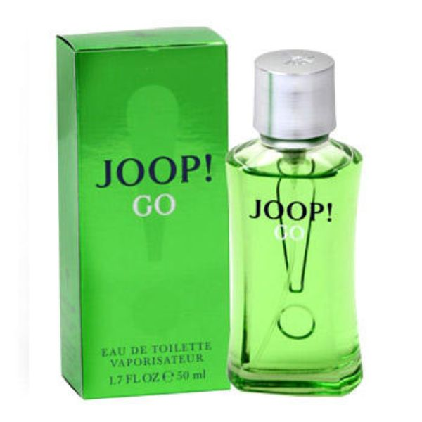 Joop! Go M EDT 50ml