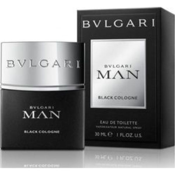 Bvlgari MAN Black Cologne M EDT 30ml