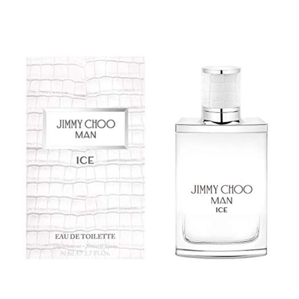 Jimmy Choo Man Ice M EDT 50ml / 2017