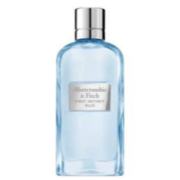Abercrombie & Fitch First Instinct Blue W EDP 100ml (Tester) / 2018