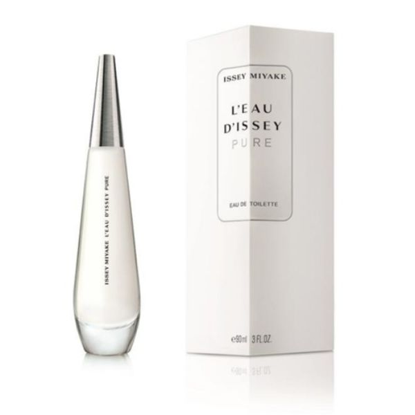 Issey Miyake L`Eau d`Issey Pure W EDT 90ml