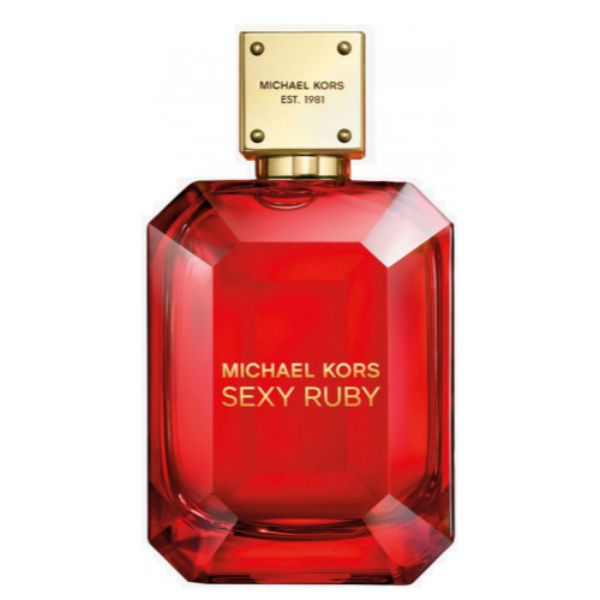 Michael Kors Sexy Ruby W EDP 100ml (Tester) / 2017