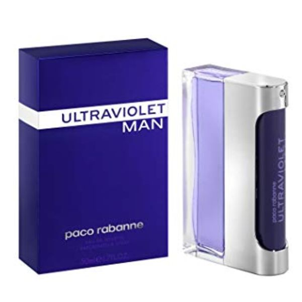 Paco Rabanne Ultraviolet Man M EDT 100ml