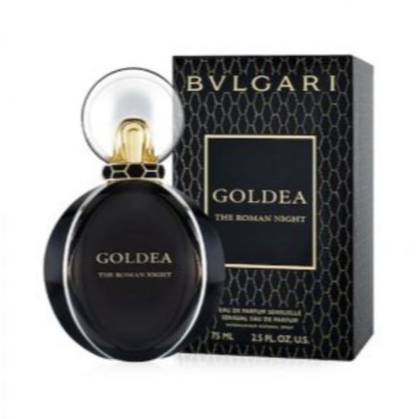 Bvlgari Goldea The Roman Night Absolute W EDP 50ml / 2018