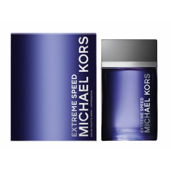Michael Kors Extreme Speed M EDT 120ml / 2018