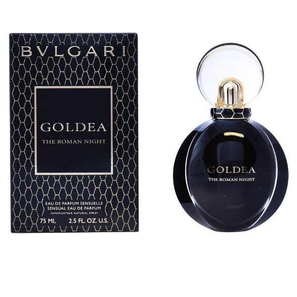 Bvlgari Goldea The Roman Night W EDP 50ml / 2017