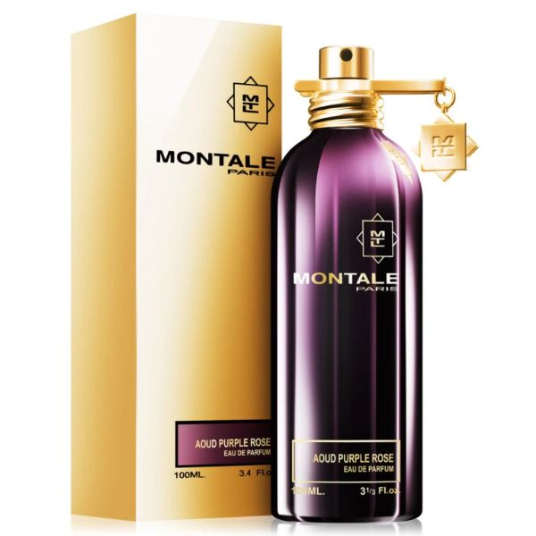 Montale Aoud Purple Rose U EDP 100ml (Tester)
