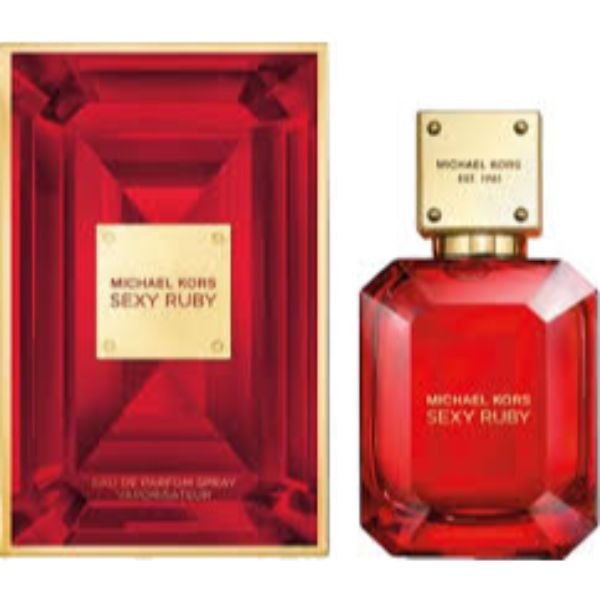 Michael Kors Sexy Ruby W EDP 100ml / 2017
