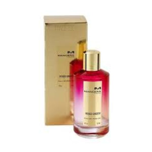 Mancera Paris Roses Greedy U EDP 120ml