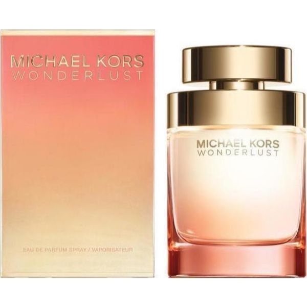 Michael Kors Wonderlust W EDP 100ml / 2016