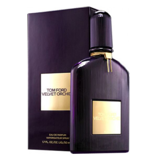 Tom Ford Velvet Orchid W EDP 50ml