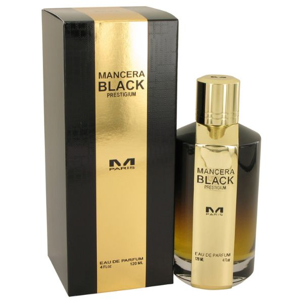 Mancera Paris Black Prestigium U EDP 120 ml