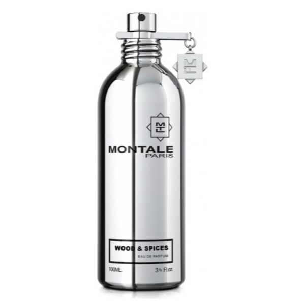 Montale Wood & Spices M EDP 100 ml (Tester)