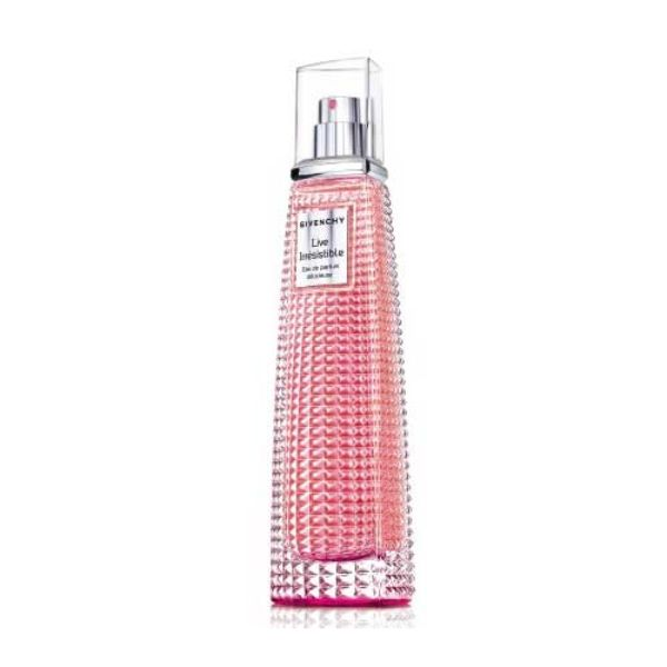 Givenchy Live Irresistible W EDP 75 ml - (Tester) /2015