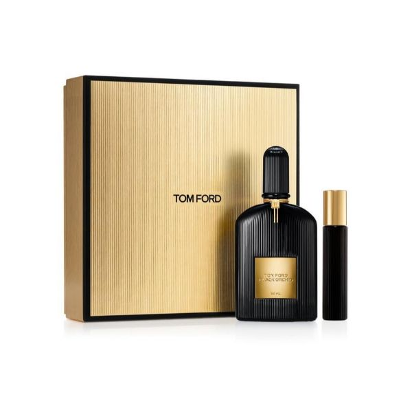 Tom Ford Black Orchid W Set -  EDP 50 ml + EDP 10 ml
