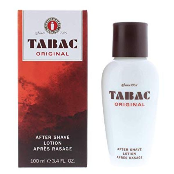 Tabac Original M aftershave lotion 100 ml spray ET