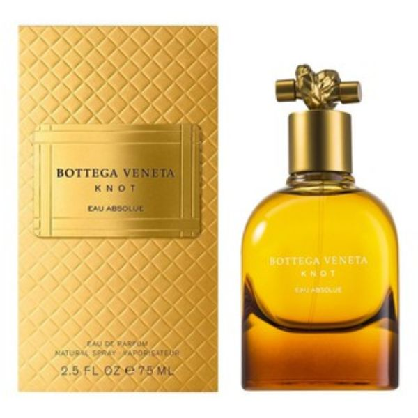 Bottega Knot Eau Absolue W EDP 75 ml /2018