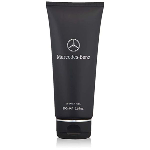 Mercedes-Benz For Men M shower gel 200 ml ET