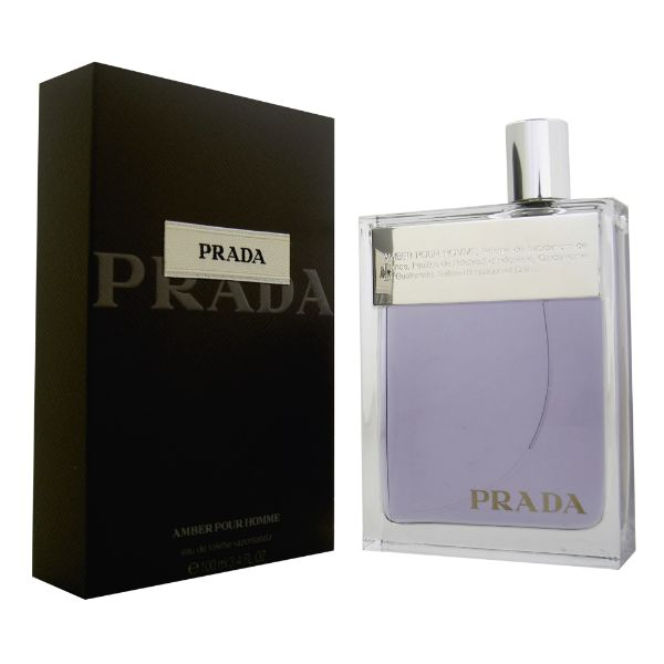 Prada Amber M EDT 100 ml
