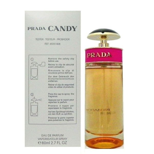 Prada Candy W EDP 80 ml - (Tester)