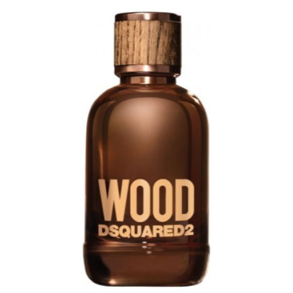 DsQuared2 Wood M EDT 100 ml - (Tester) /2018