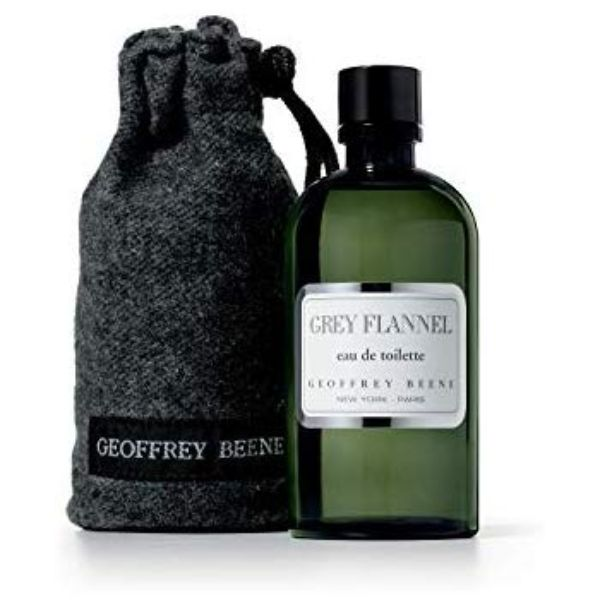 Geoffrey Beene Grey Flannel M EDT 240 ml