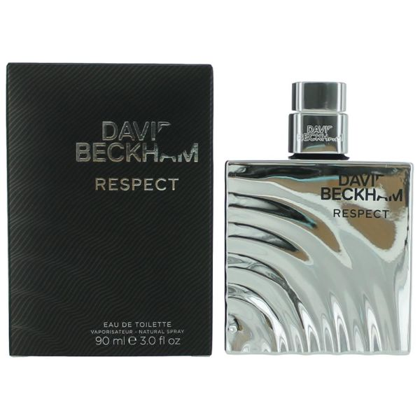 David Beckham Respect M EDT 90 ml - (Tester) /2017