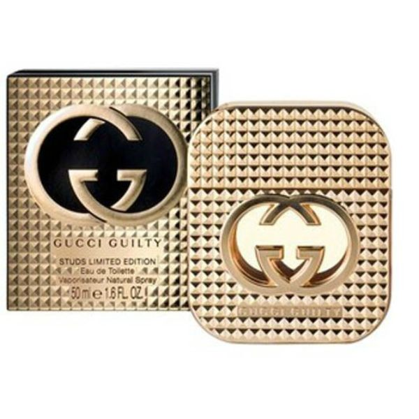 Gucci Guilty Studs W EDT 50 ml - (Tester)