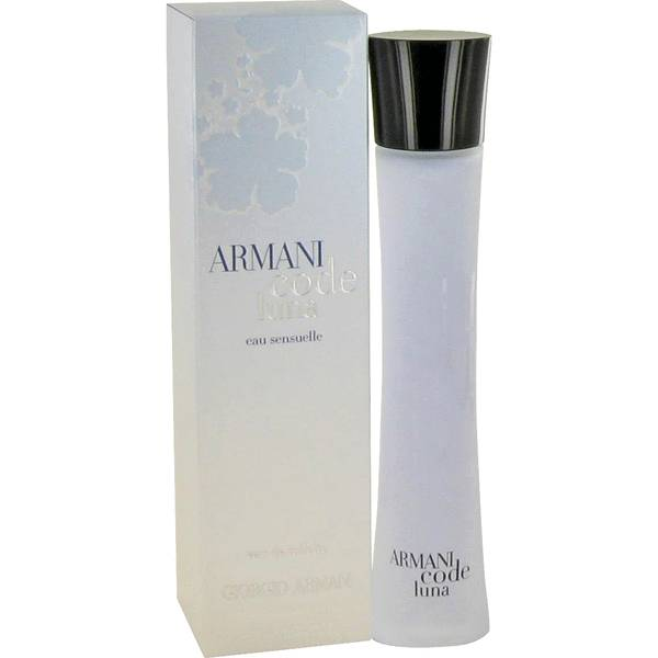 Armani Code Luna W EDT 75 ml
