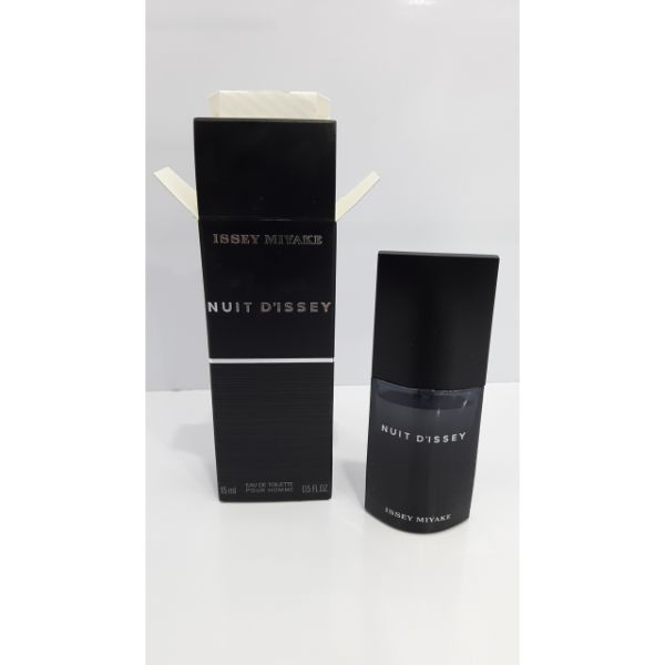 Issey Miyake Nuit d`Issey M EDT 15 ml ET