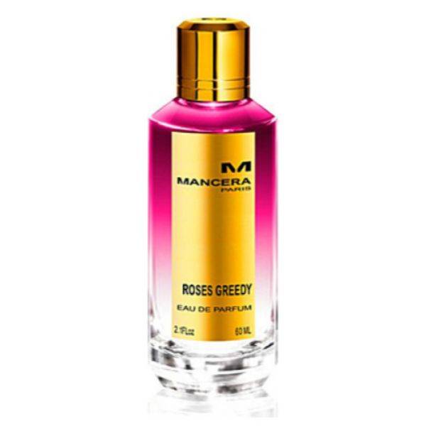 Mancera Paris Roses Greedy U EDP 120 ml - (Tester)