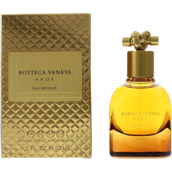 Bottega Knot Eau Absolue W EDP 50 ml /2018