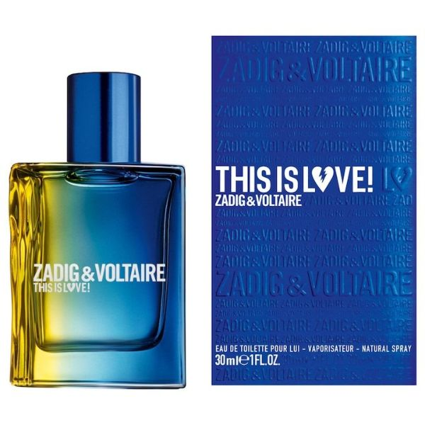 This Is Love! M EDT 30 ml /2020