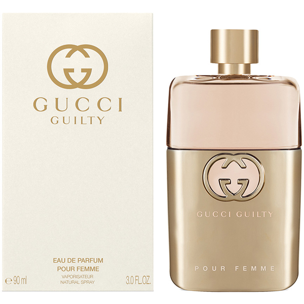 Gucci Guilty W EDP 90 ml /2019
