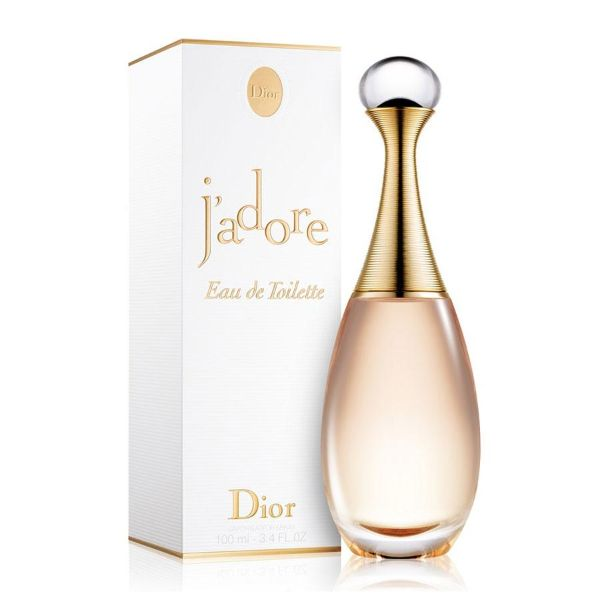 Christian Dior J`Adore W EDT 100 ml