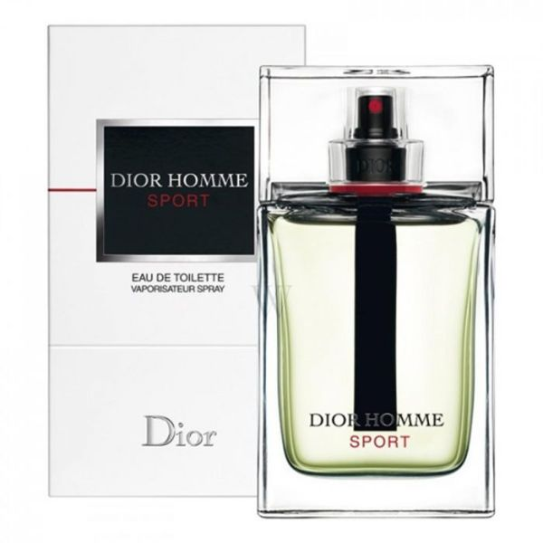 Christian Dior Homme Sport M EDT 75 ml /2017