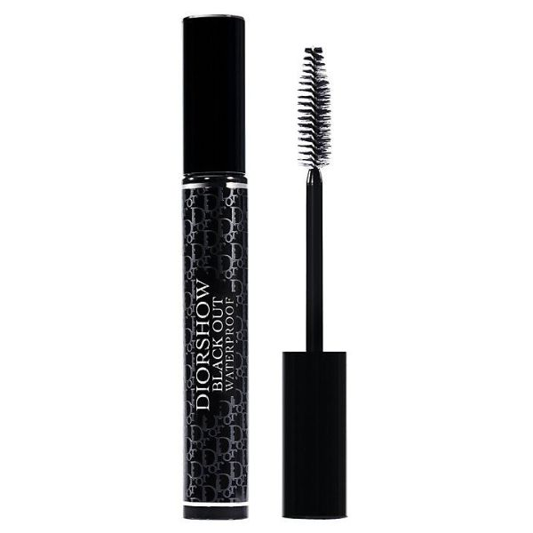 Christian Dior Diorshow Mascara Waterproof Volume Spectaculaire 099 Kohl black -10 ml