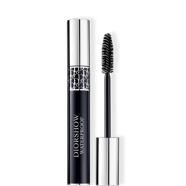 Christian Dior Diorshow Mascara Waterproof Volume Sur Mesure 090 Catwalk black -10 ml
