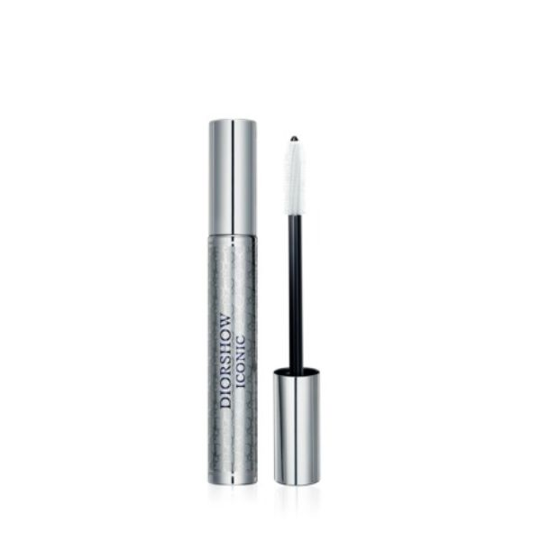 Christian Dior Diorshow Iconic Mascara Courbes Haute Precision 090 black -10 ml