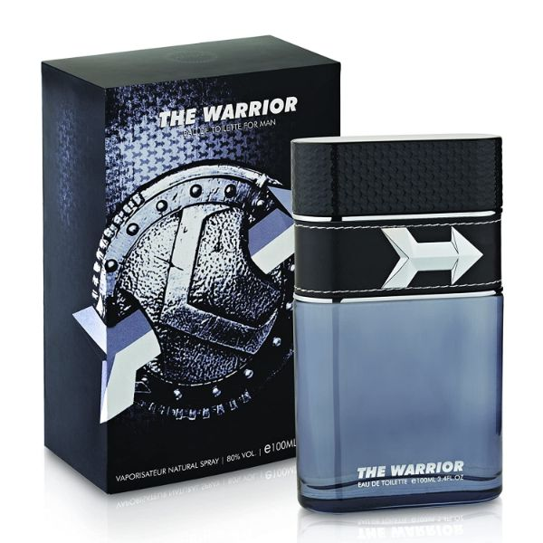 Armaf The Warrior M EDT 100 ml