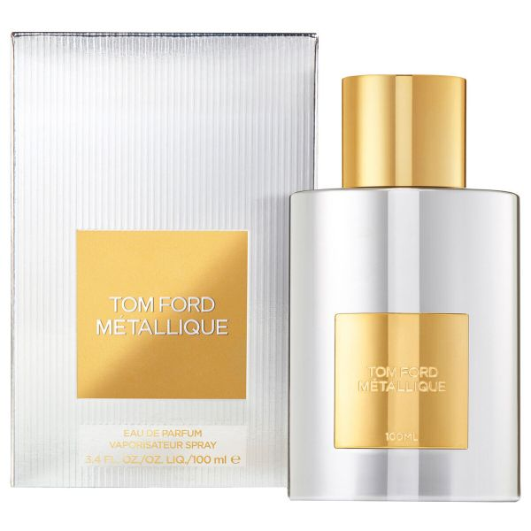 Tom Ford Metallique W EDP 100 ml /2019