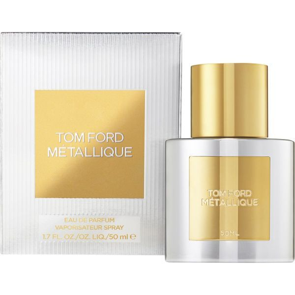 Tom Ford Metallique W EDP 50 ml /2019