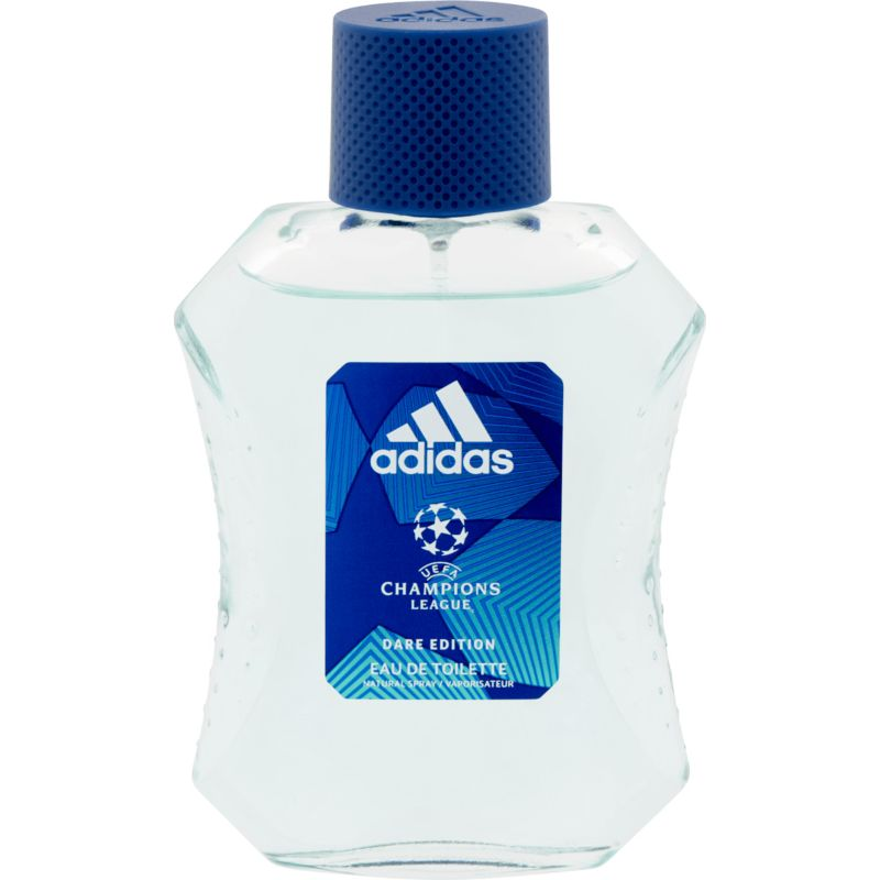 Adidas UEFA Champions League Dare Edition M EdT 100 ml