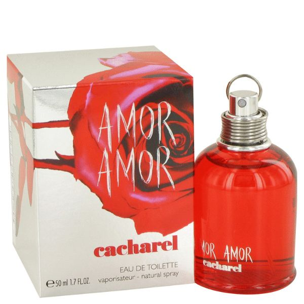 Cacharel Amor Amor EDT W 50ml