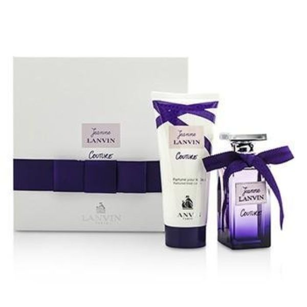 Lanvin Jeanne Couture W Set / EDP 30ml / body lotion 50ml